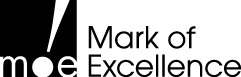 NYCRAMA Mark of Excellence Logo
